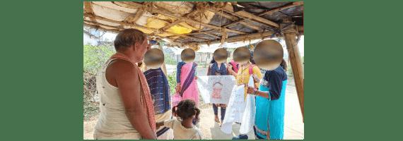 Priyanshu Restless Development India