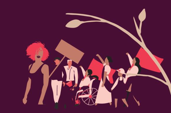 feminist action lab restless development